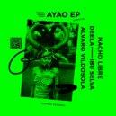 Alvaro Vildosola - Havana Sunset (Original Mix)