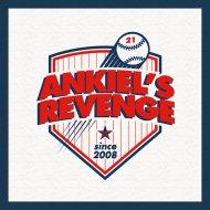 Ankiel\'s Revenge - Don\'t Phaze Me Ankiel (Original Mix)
