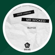 Ozzie London - Paradox (Original Mix)