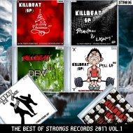 KillBeat (SP) - Pull Up (Original Mix)