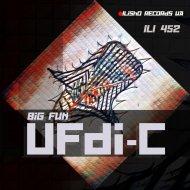 UFDI-C - Jumpy Vibrations (Original Mix)
