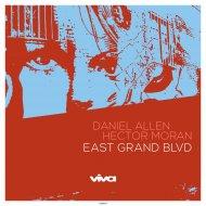 Daniel Allen & Hector Moran - The Last Starfighter (Original Mix)
