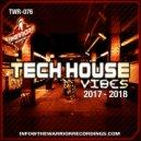 Wladimir Tegarid - Impulso (Original Mix)