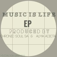 Chronic Soul SA & Alma Adicta - The Spirit Within (Main)