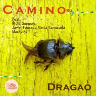 Dragao - Aguila Dub (feat Javier Alerta & Macky Ruff) (Original mix)
