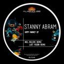 Stanny Abram - Hear Me Now (Last Vision remix)