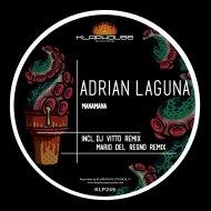 Adrian Laguna - Manamana (DJ Vitto remix)