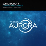 Sunset Moments - Leaving You A Smile (Original mix)