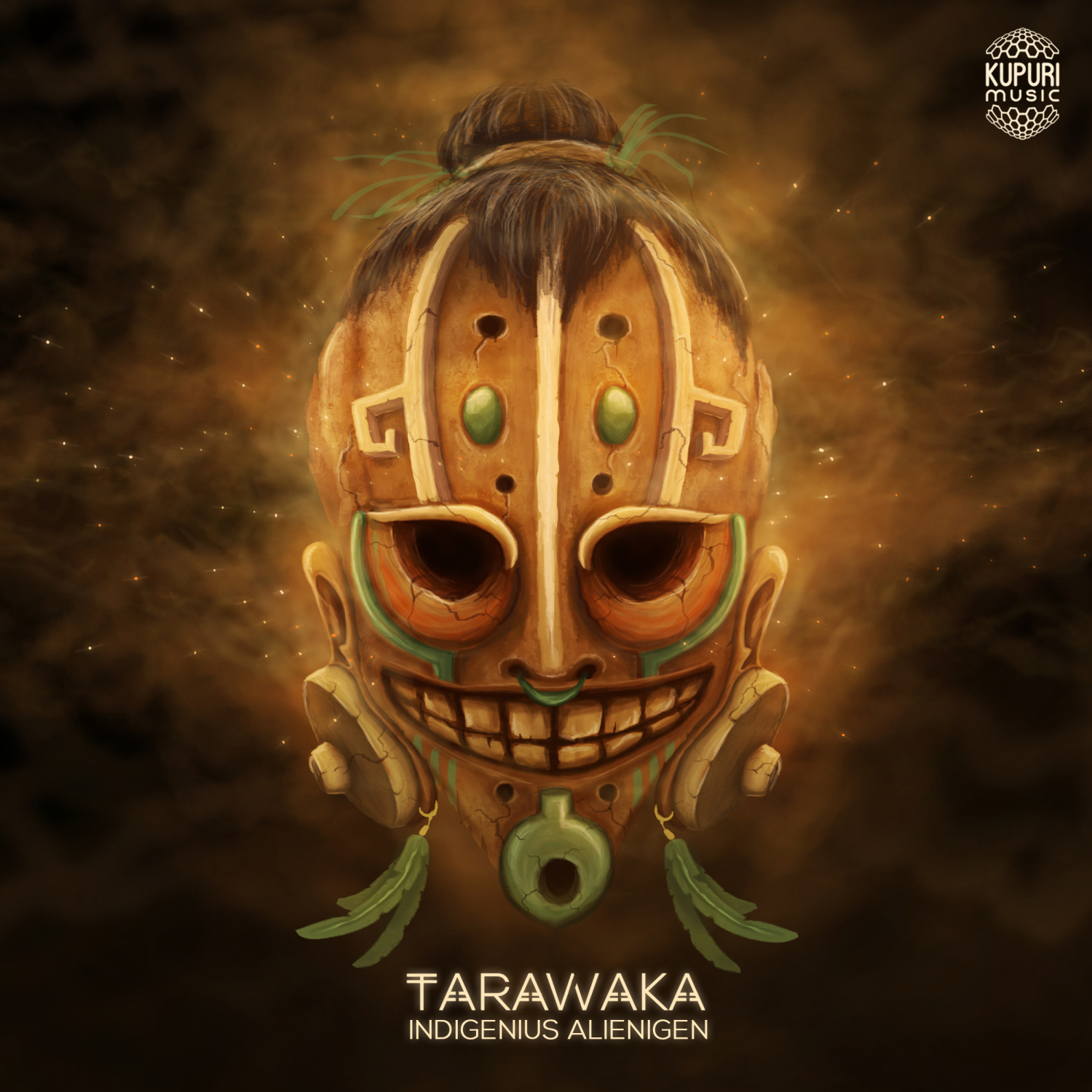 Tarawaka - Ox (Original Mix)