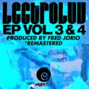 Lectroluv & Fred Jorio - Cure The Love (Original Mix)