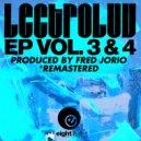 Lectroluv & Fred Jorio - Stormy Dreams (Original Mix)