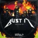 Big N Slim & Rico Act - Bust it (feat. Rico Act) (Original Mix)