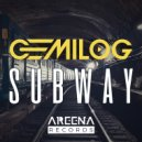 Cemilog - Subway (Original Mix)
