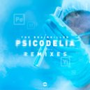 The Brainkiller  &  V.Aparicio  - Don\'t Stop (Obscene Frequency Remix)