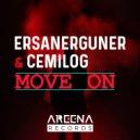 Ersanerguner & Cemilog - Move On (Original Mix)