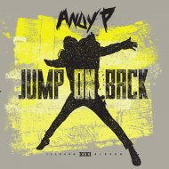 Andy P - Jump On Back (Original Mix)
