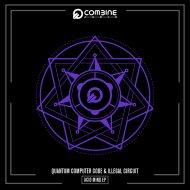 Quantum Computer Code & Illegal Circuit - Controlling Your Mind (Original Mix)