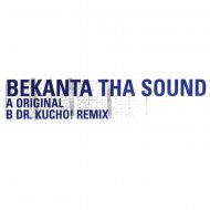 Bekanta - The Sound (Original Mix)