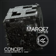 Marqez - In a Bar Under the Sea (Original Mix)
