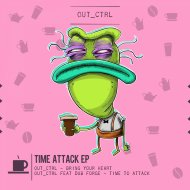 Out_Crtl & Dub Forge - Time To Attack (Original Mix)