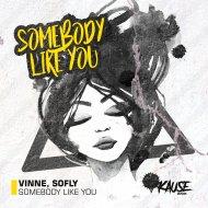 VINNE & SoFly - Somebody Like You (Original Mix)