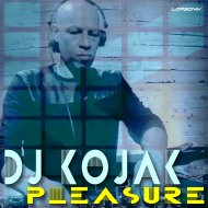 Dj Kojak - PLEASURE (Original Mix)
