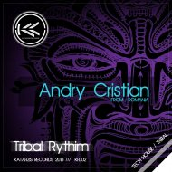 Andry Cristian - Tribal Time (Original Mix)