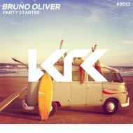 Bruno Oliver - Party Starter (original)