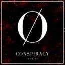 The Corporation & NIK P - Lurker (Original Mix)