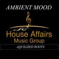Aquilized Roots - Ambient Mood (Aquilon Deep La Musica Instrumental Mix)