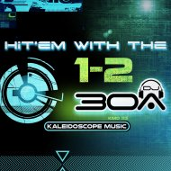DJ30A - Hit\'em With The 1-2 (Original Mix)
