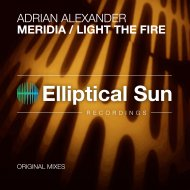 Adrian Alexander - Light The Fire (Original Mix)