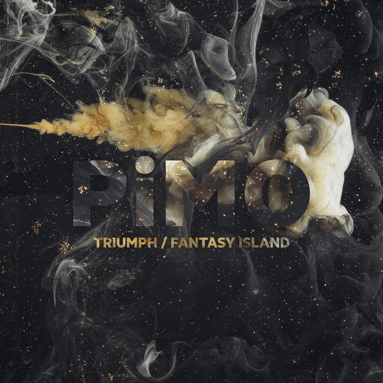 PiMO - Fantasy Island (Original mix)