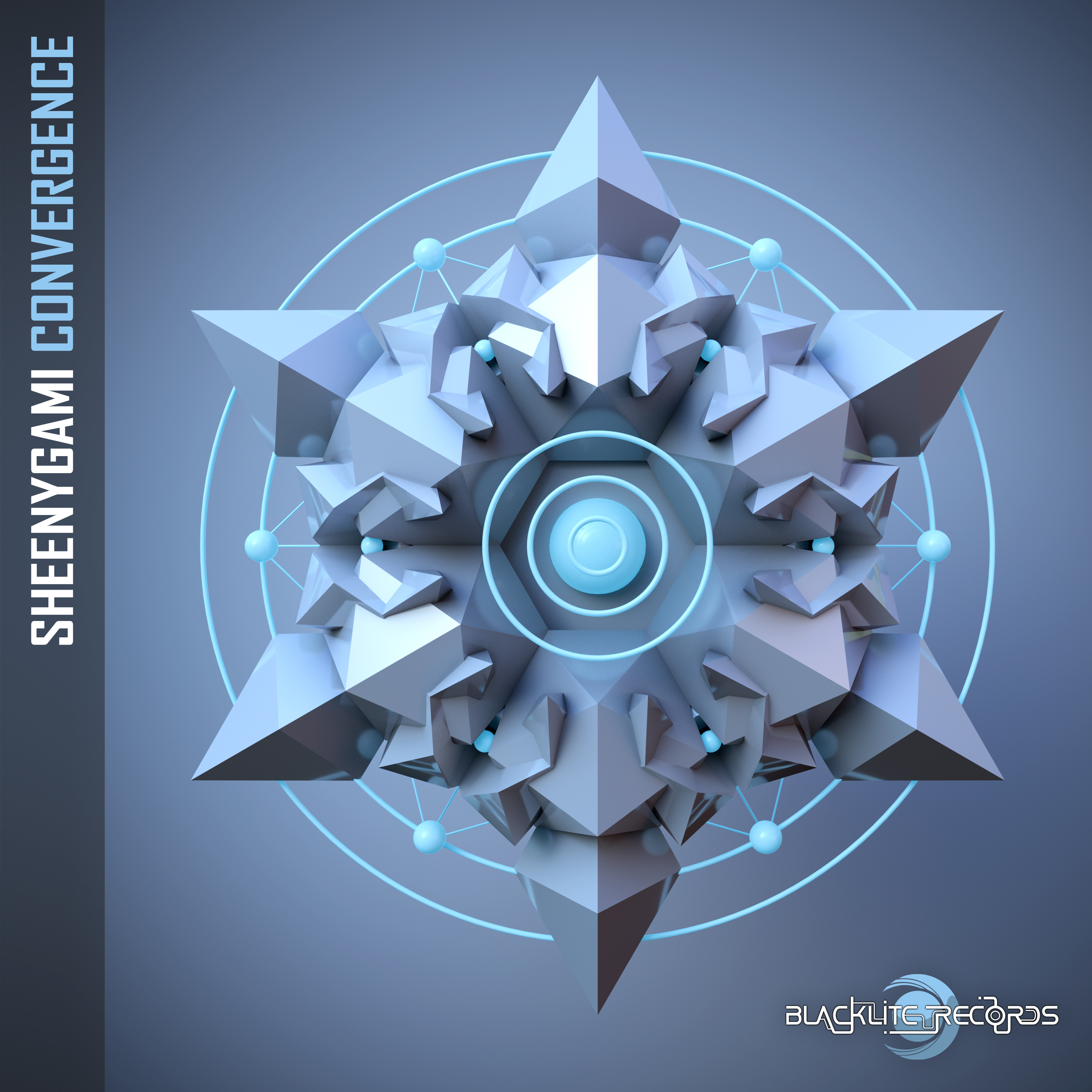 Sheenygami - Convergence (Original mix)
