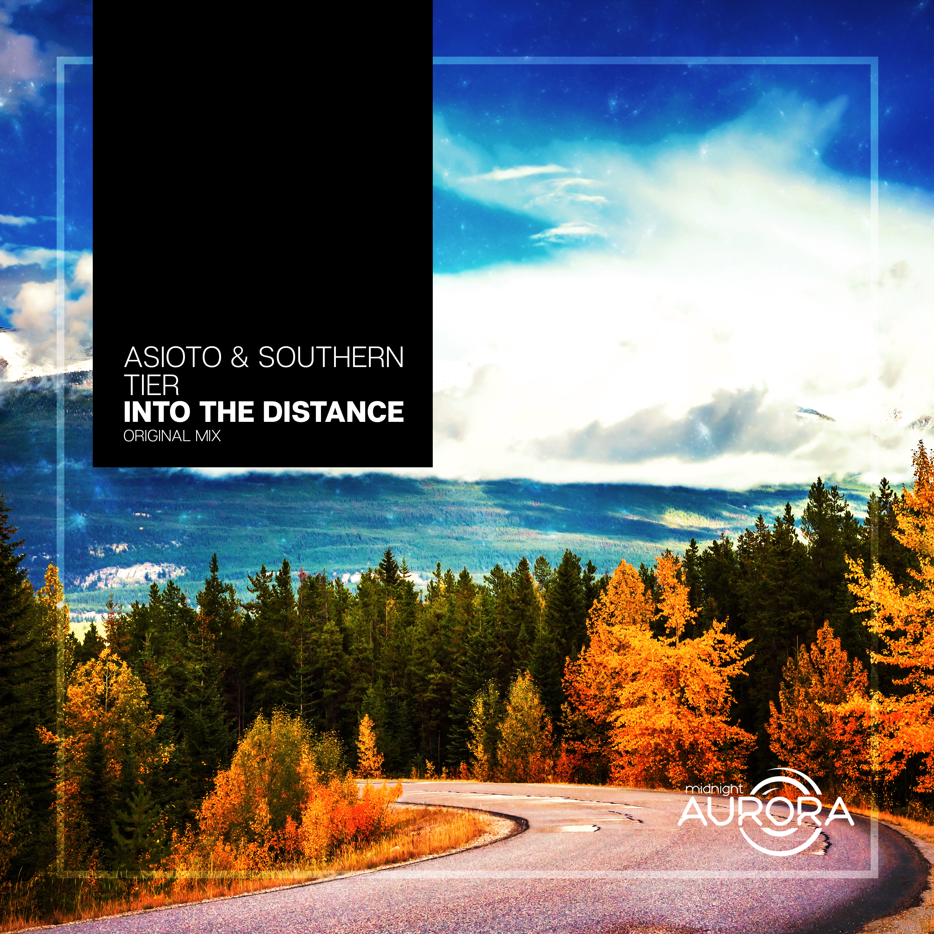 Asioto & Southern Tier - Into The Distance (Original mix)
