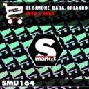 De Simone & Bara & Orlando - Over & Over (Instrumental Mix)