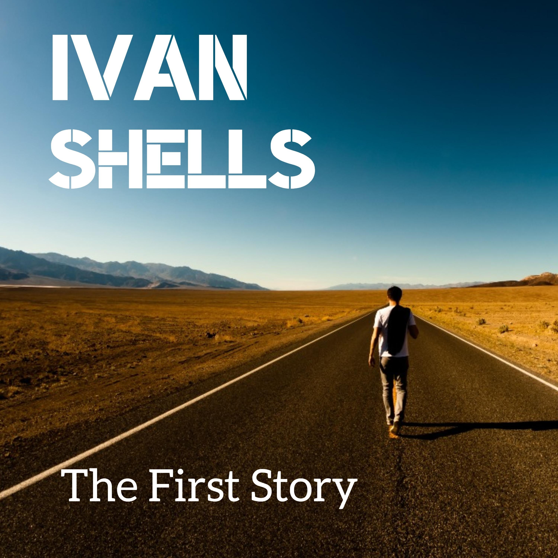 Ivan Shells - Magic Train (Original Mix)