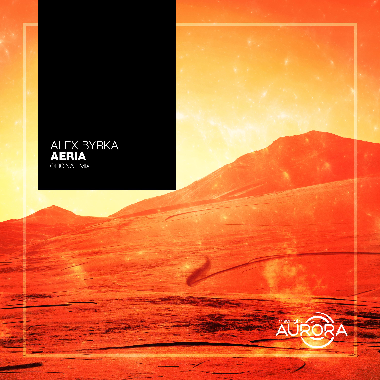 Alex Byrka - Aeria (Original mix)