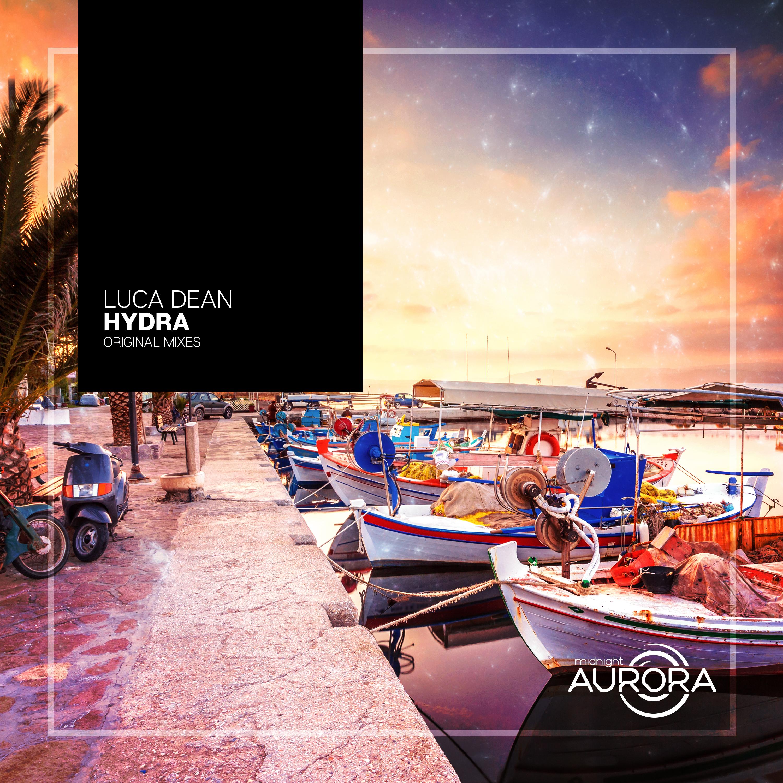 Luca Dean - Pandora (Original mix)