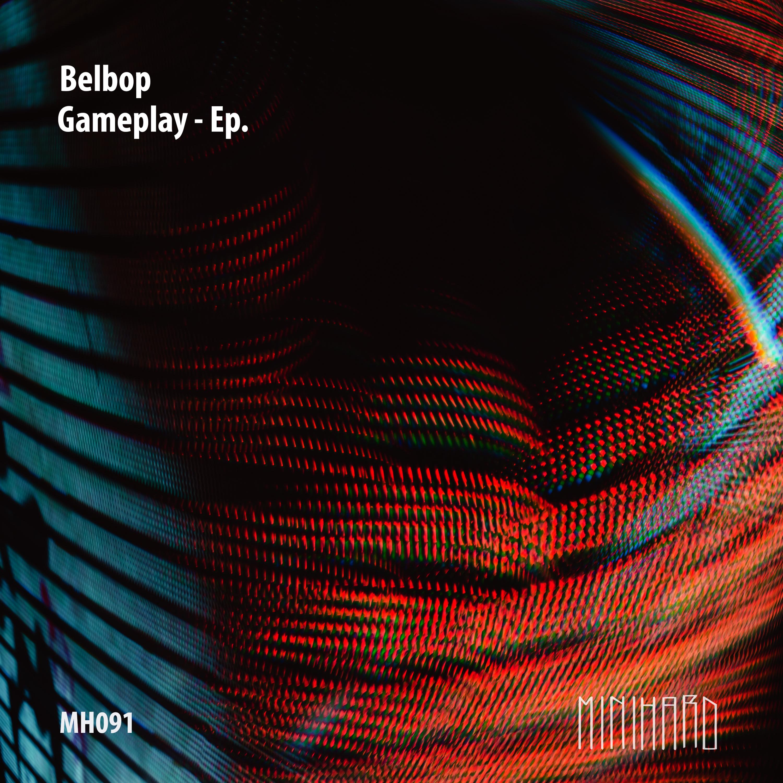 Be_Bop - Ping (Original mix)