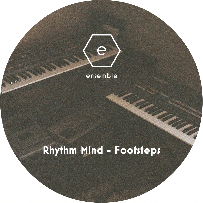 Rhythm Mind - Levitate (Original Mix)