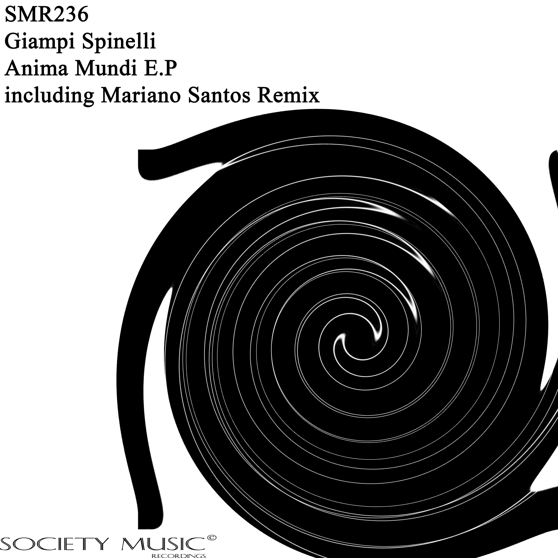 Giampi Spinelli - Anima Mundi (Original mix)
