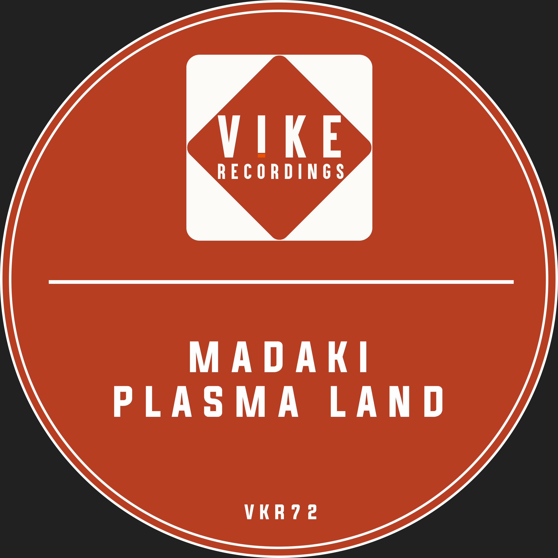 MadaKi - Land (Original mix)