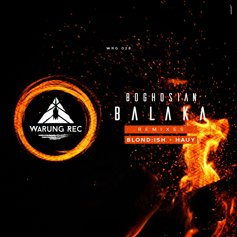 Boghosian - Balaka (Melodic Dub Mix)