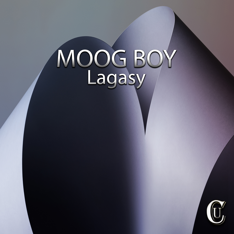 Moog Boy - Techno Is Religion (Original mix)