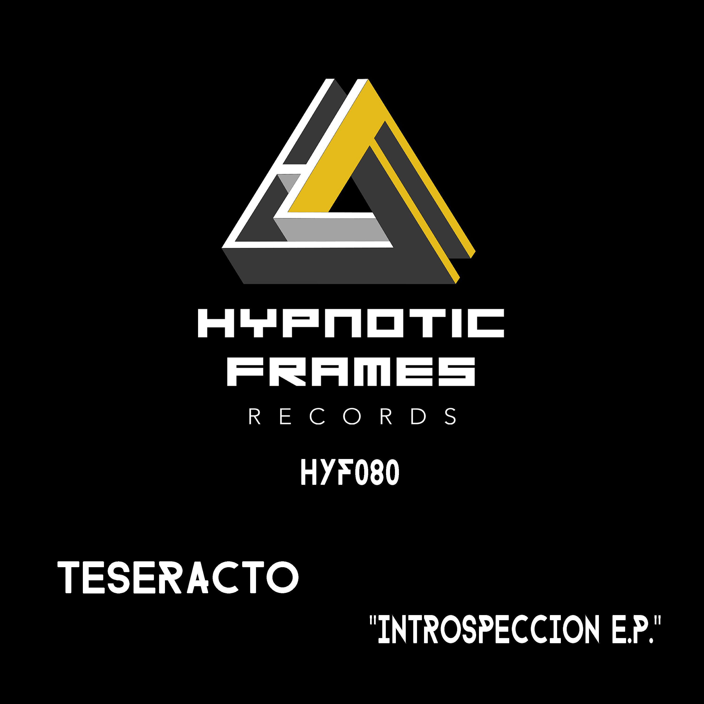 Teseracto - Mental Disorder (Original mix)