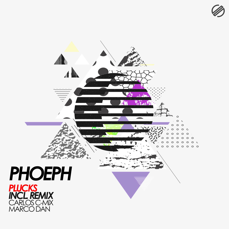 Phoeph - Plucks (Original mix)