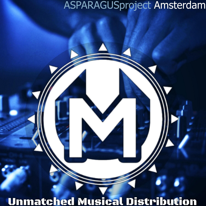 ASPARAGUSproject - Amsterdam (Original mix)