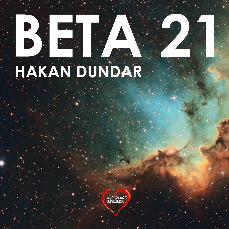 Hakan Dundar - Beta 21 (Original mix)