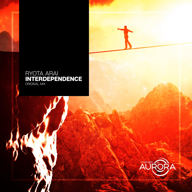 Ryota Arai - Interdependence (Original mix)